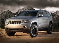 2011 XPLORE Grand Cherokee image.