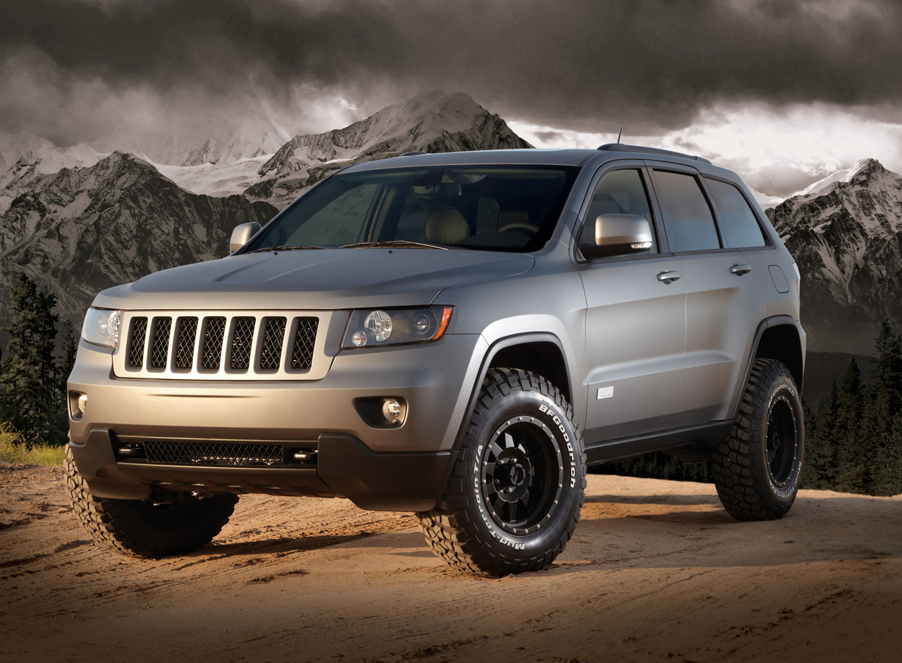 2011 Xplore Grand Cherokee News And Information