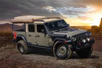 Popular 2019 Jeep Wayout Concept Wallpaper