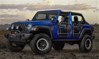 2020 Jeep Wrangler JPP 20