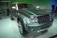 Image of the Trailhawk Concept