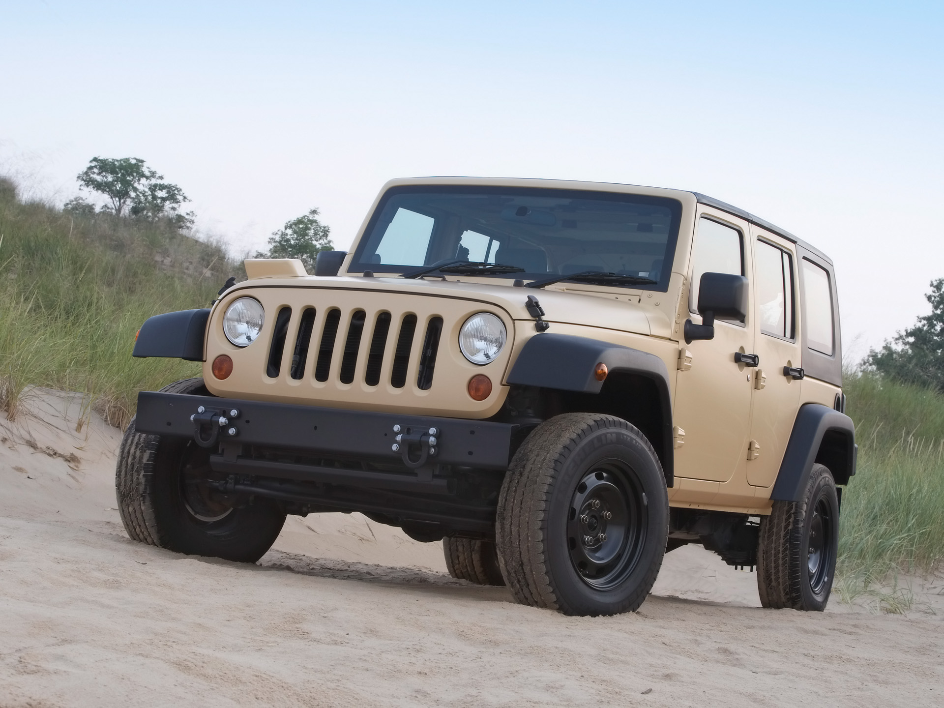 2008 Jeep J8 News And Information Conceptcarz Com