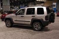 2005 Jeep Liberty image.