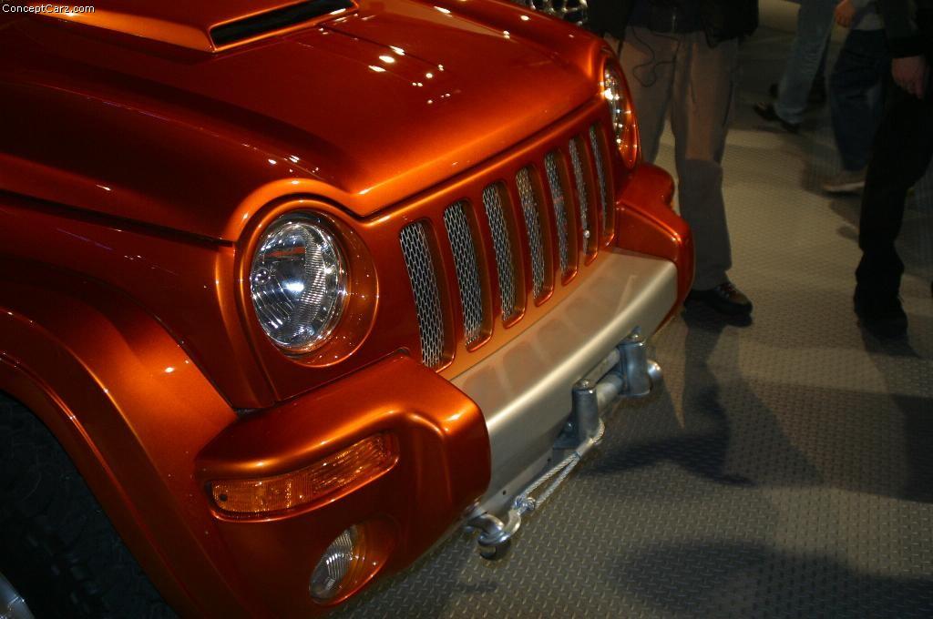 Jeep Car Price