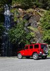2018 Jeep Wrangler Moab Edition thumbnail image