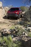 2015 Jeep Cherokee thumbnail image