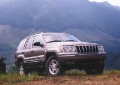 2001 Jeep Grand Cherokee image.