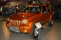 2003 Jeep Liberty Muscle