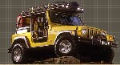 Jeep Wrangler Ultimate Rescue