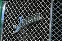 1935 Jensen Shooting Brake