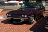 1972 Jensen Interceptor image.