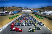 2B : Formula Junior Front Engine and Drum Brakes 1958-60