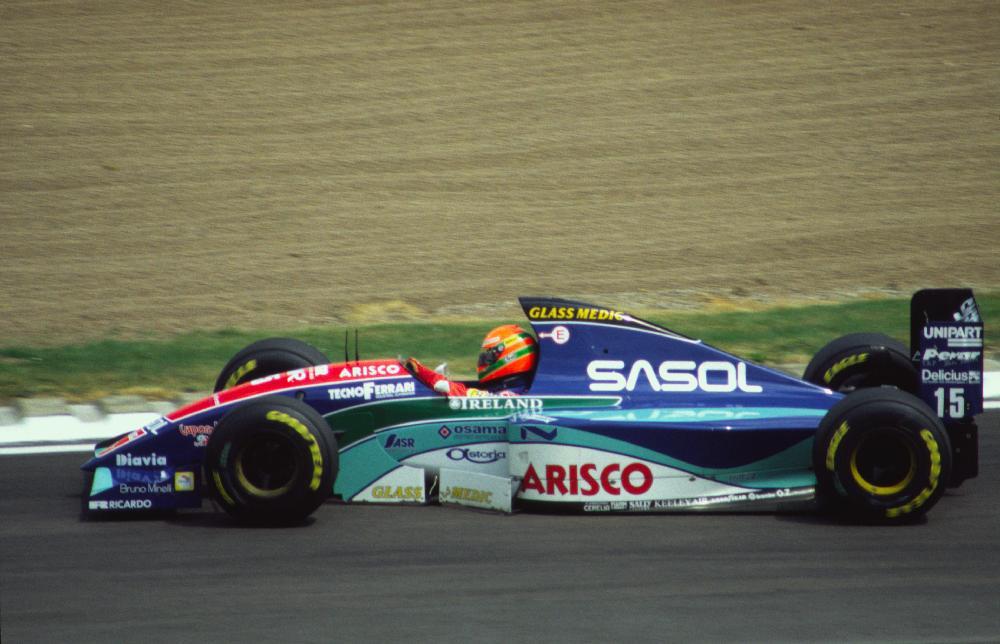 Formula One Race Car For Sale