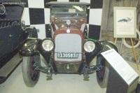 1920 Jordan Motor Model M Playboy image.