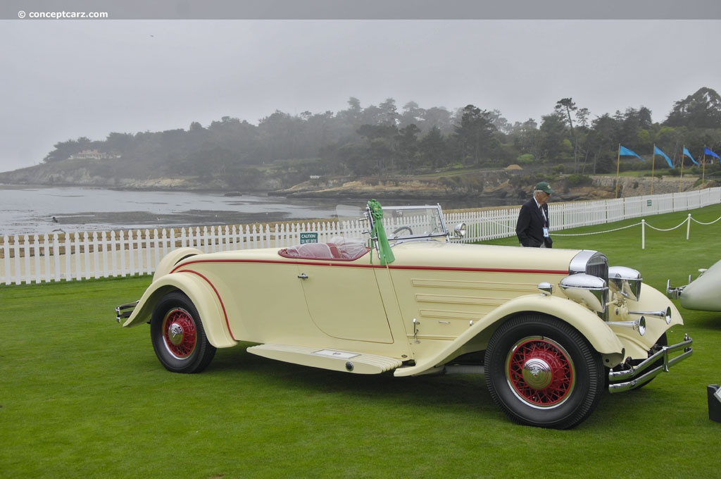 Ace Auto Sales >> 1930 Jordan Motor Model Z | conceptcarz.com
