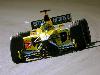 2001 Jordan Formula 1 Season