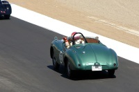 1947-1955 Sports Racing and Prod. Cars Under 2000cc