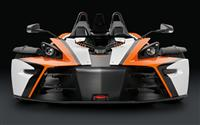 Popular 2014 KTM X-Bow R Wallpaper