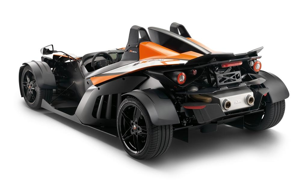Ktm X-Bow Price >> 2014 KTM X-Bow R Image. Photo 9 of 13