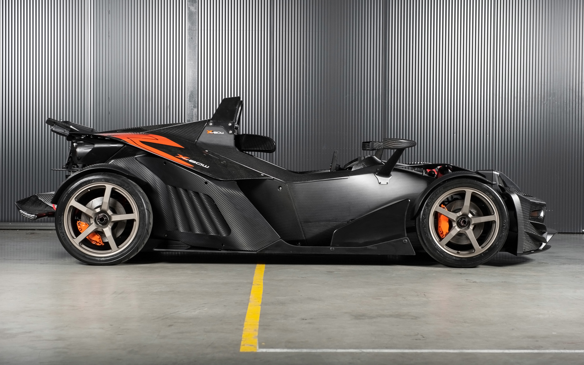 2014 KTM X Bow RR News And Information