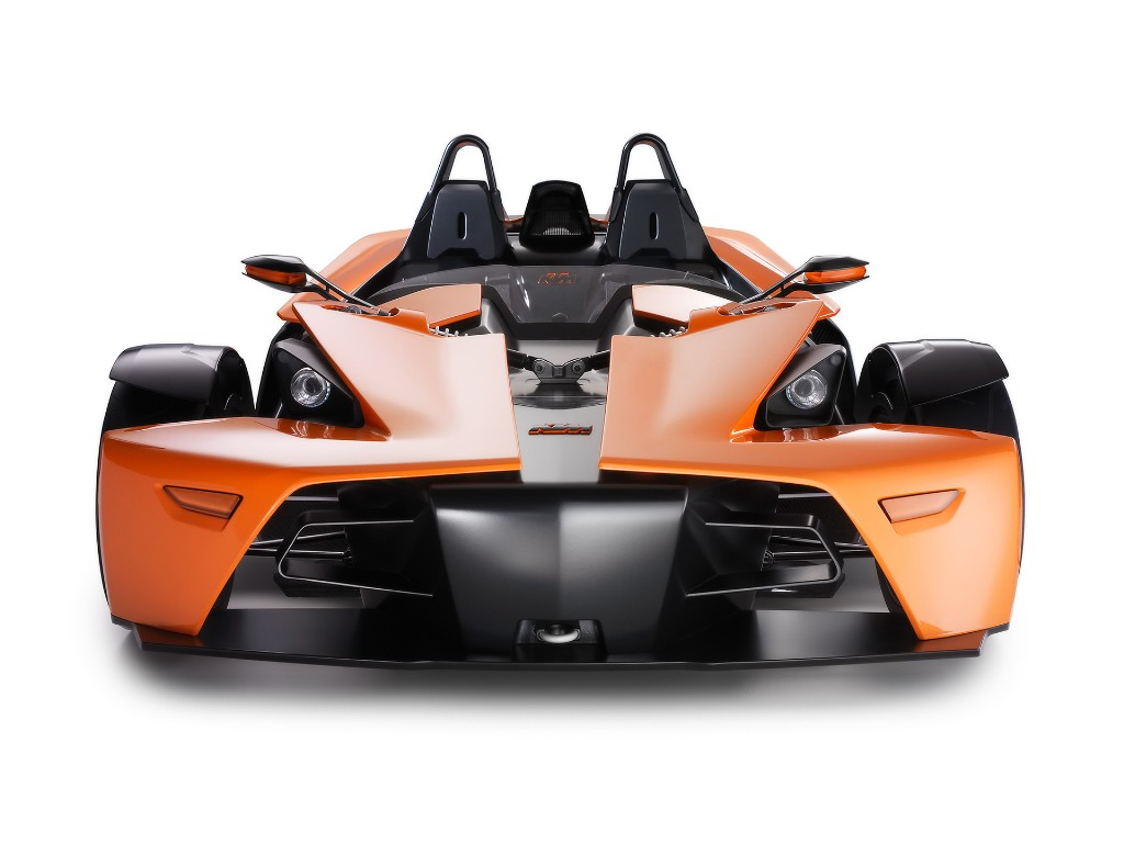 All Types ktm x-bow specs : 2007 KTM X-Bow Pictures, History, Value, Research, News ...