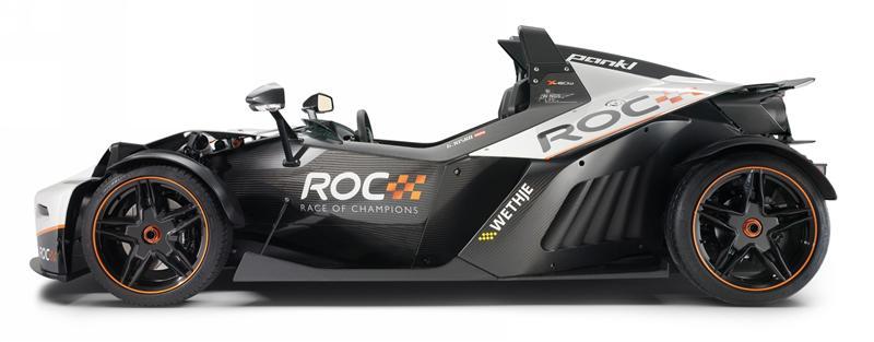 Ktm Gt4 Price >> 2009 KTM X-BOW ROC Image. https://www.conceptcarz.com/images/KTM/KTM_X-Bow-ROC_Exterior_Image-03 ...