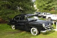 1951 Kaiser Frazer Henry J image.