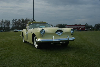 Popular 1954 Kaiser Darrin Wallpaper