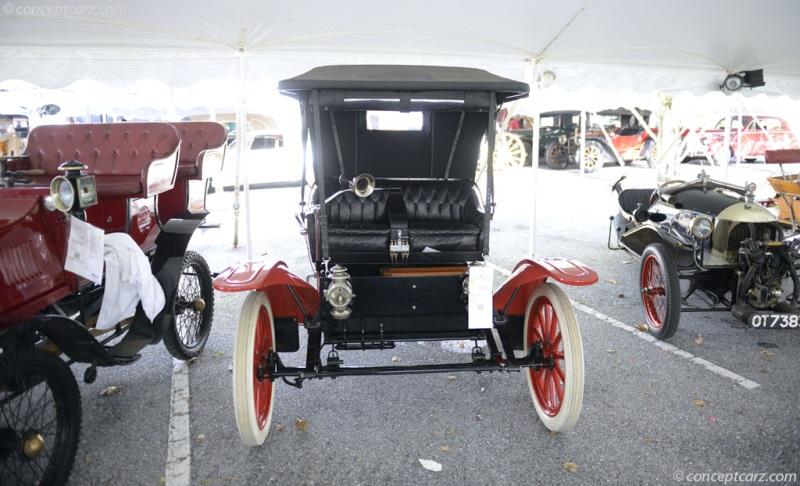 1911 Kelsey Model M