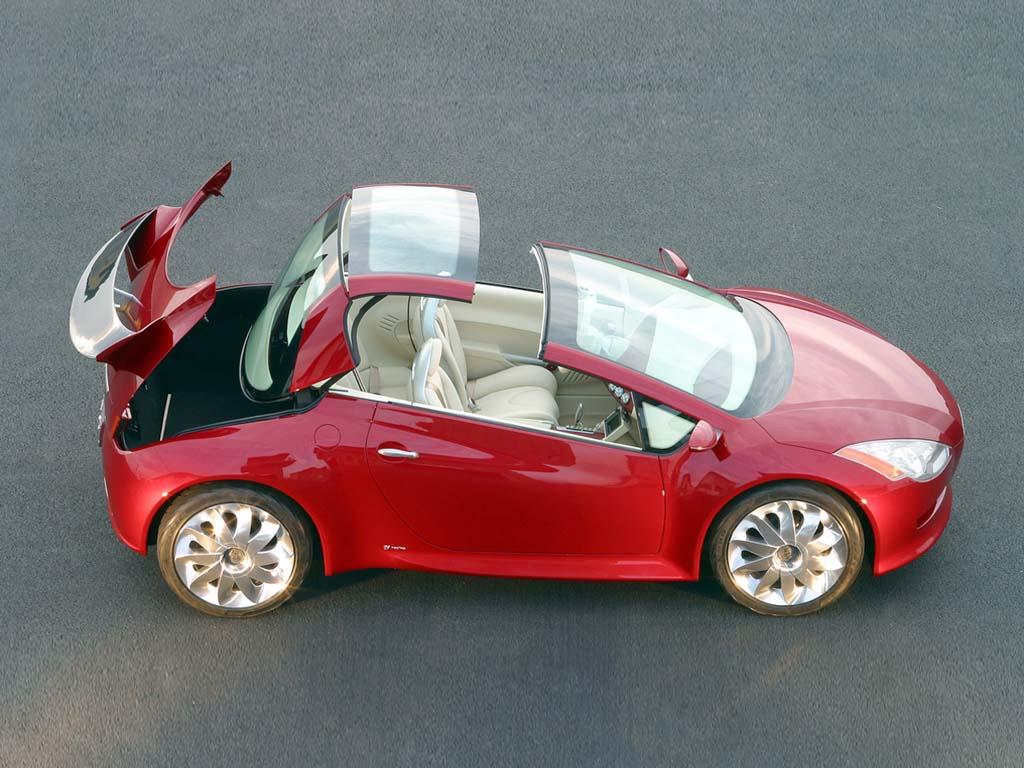 2003 Kia KCV-III Concept thumbnail image