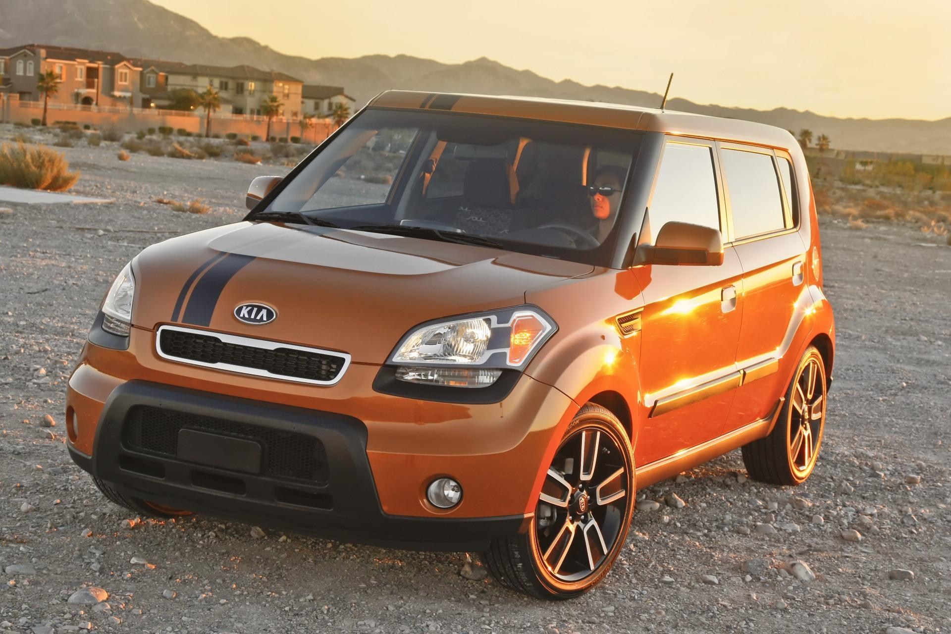 2010 Kia Ignition Soul News And Information Conceptcarz Com