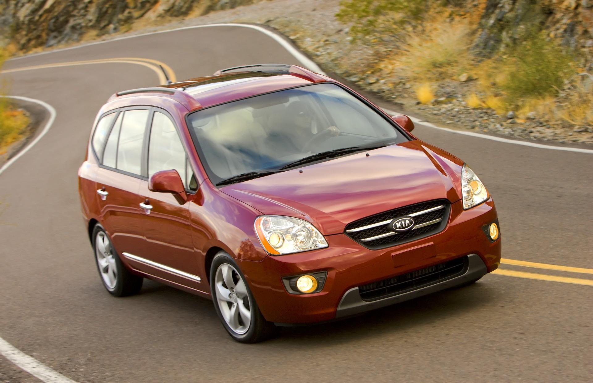 Dodge Models List >> 2010 Kia Rondo News and Information - conceptcarz.com