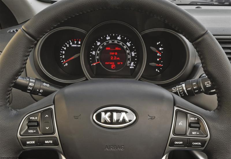 2012 Kia Rio5