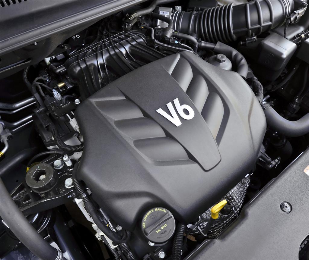 Kia Van 2015: 2011 Kia Sedona News And Information