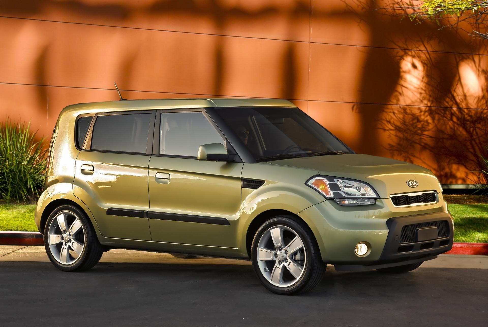 2011 Kia Soul News and Information | conceptcarz.com
