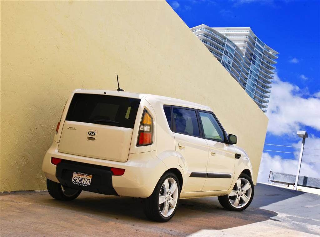2013 Kia Soul Recalls >> Auction Results and Sales Data for 2011 Kia Soul