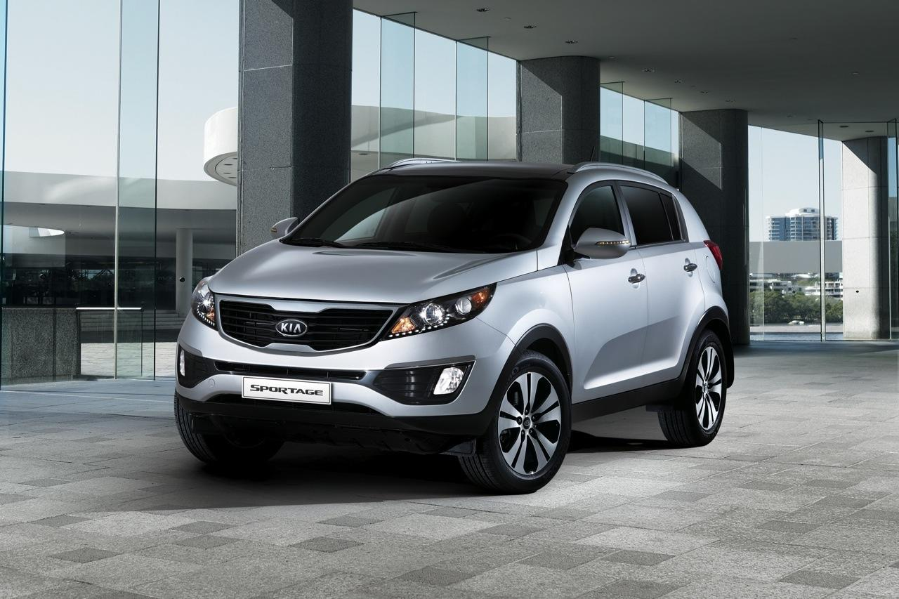 2011 Kia Sportage News And Information Conceptcarz Com