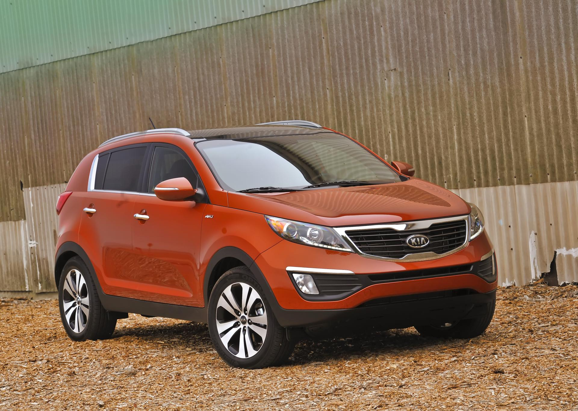 2012 kia sportage news and information conceptcarz publicscrutiny Image collections