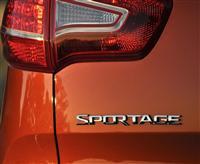 2012 Kia Sportage