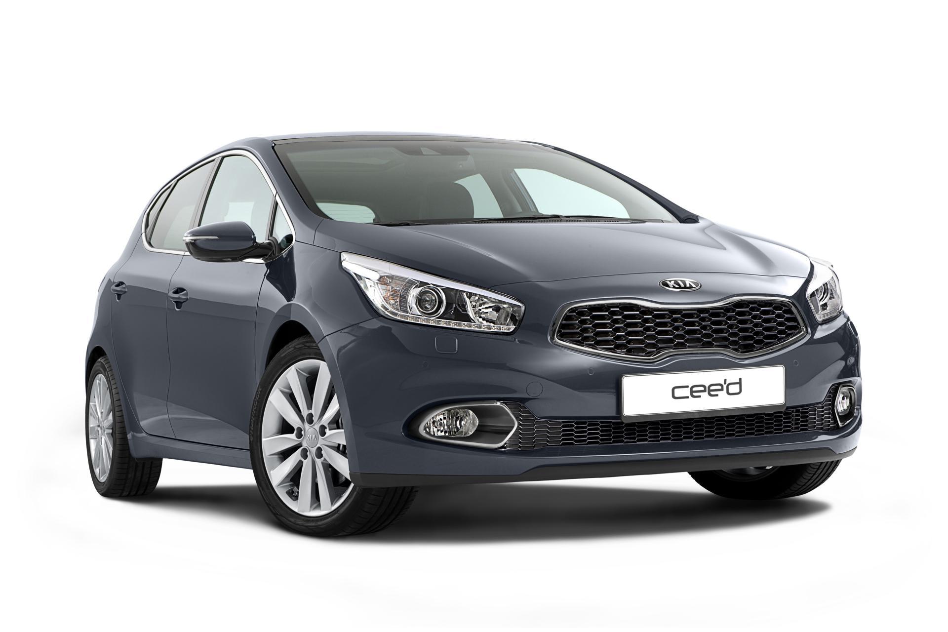 2013 Kia Ceed News And Information Optima Balance Shaft