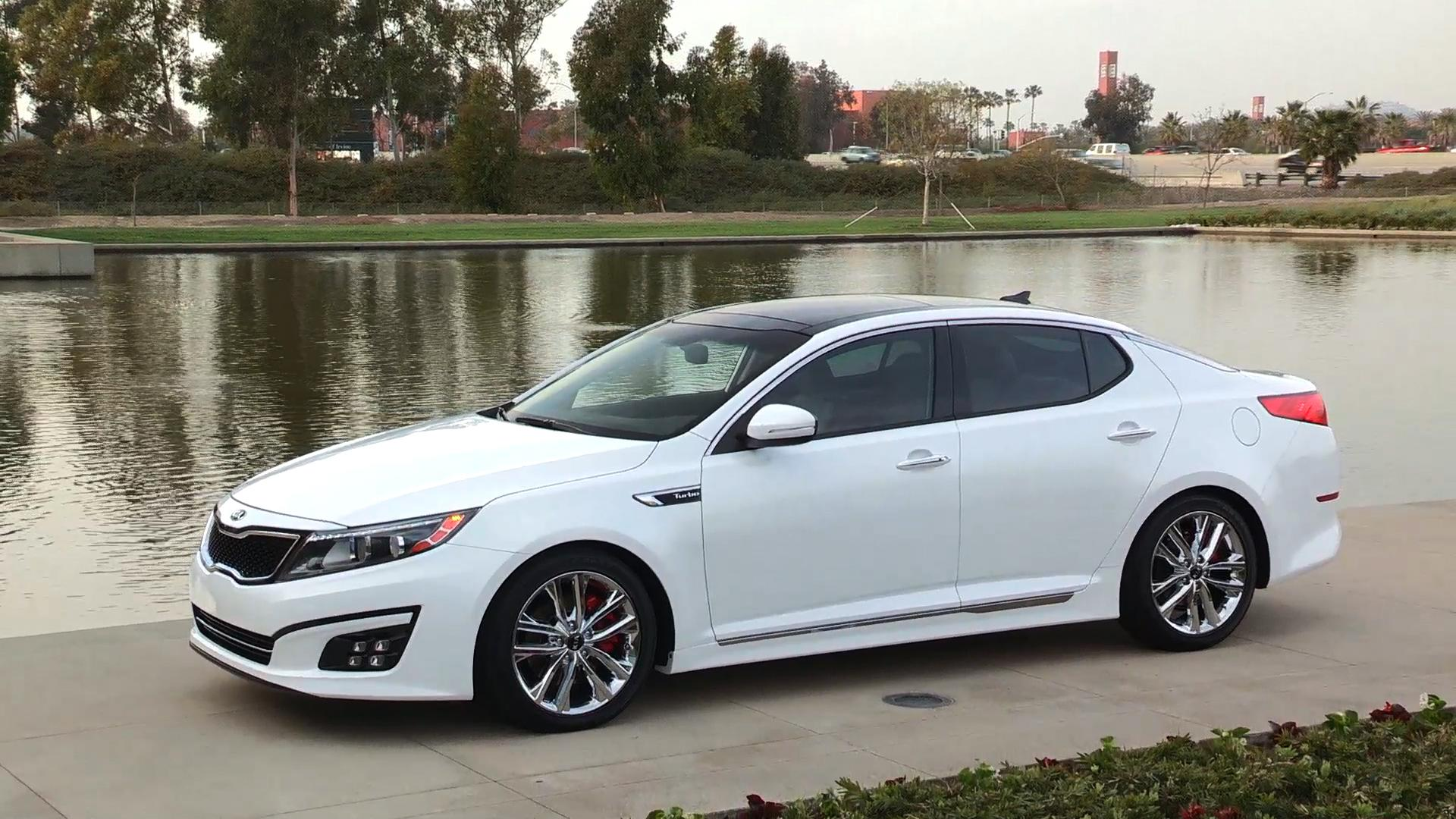2015 Kia Optima News And Information Conceptcarz Com