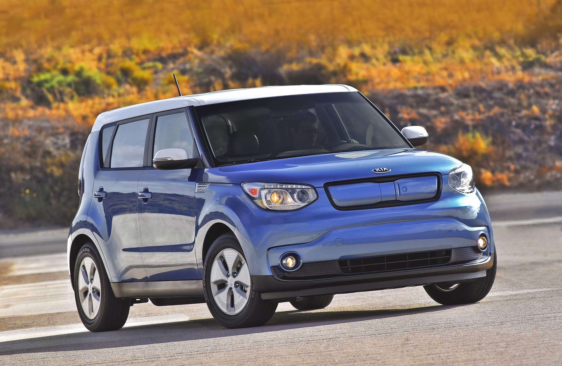 2015 kia soul ev news and information. Black Bedroom Furniture Sets. Home Design Ideas