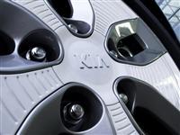 2020 Kia Soul EV thumbnail image