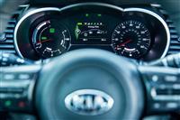 2016 Kia Optima PHEV thumbnail image