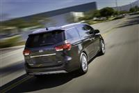 2015 Kia Ballast Point Sedona SX Limited thumbnail image