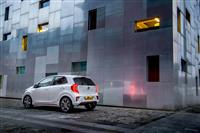 2017 Kia Picanto X-Line thumbnail image