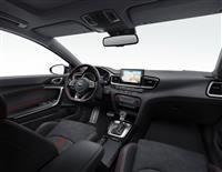 2019 Kia Ceed GT thumbnail image