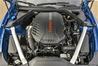 2018 Kia Stinger GT Atlantica thumbnail image