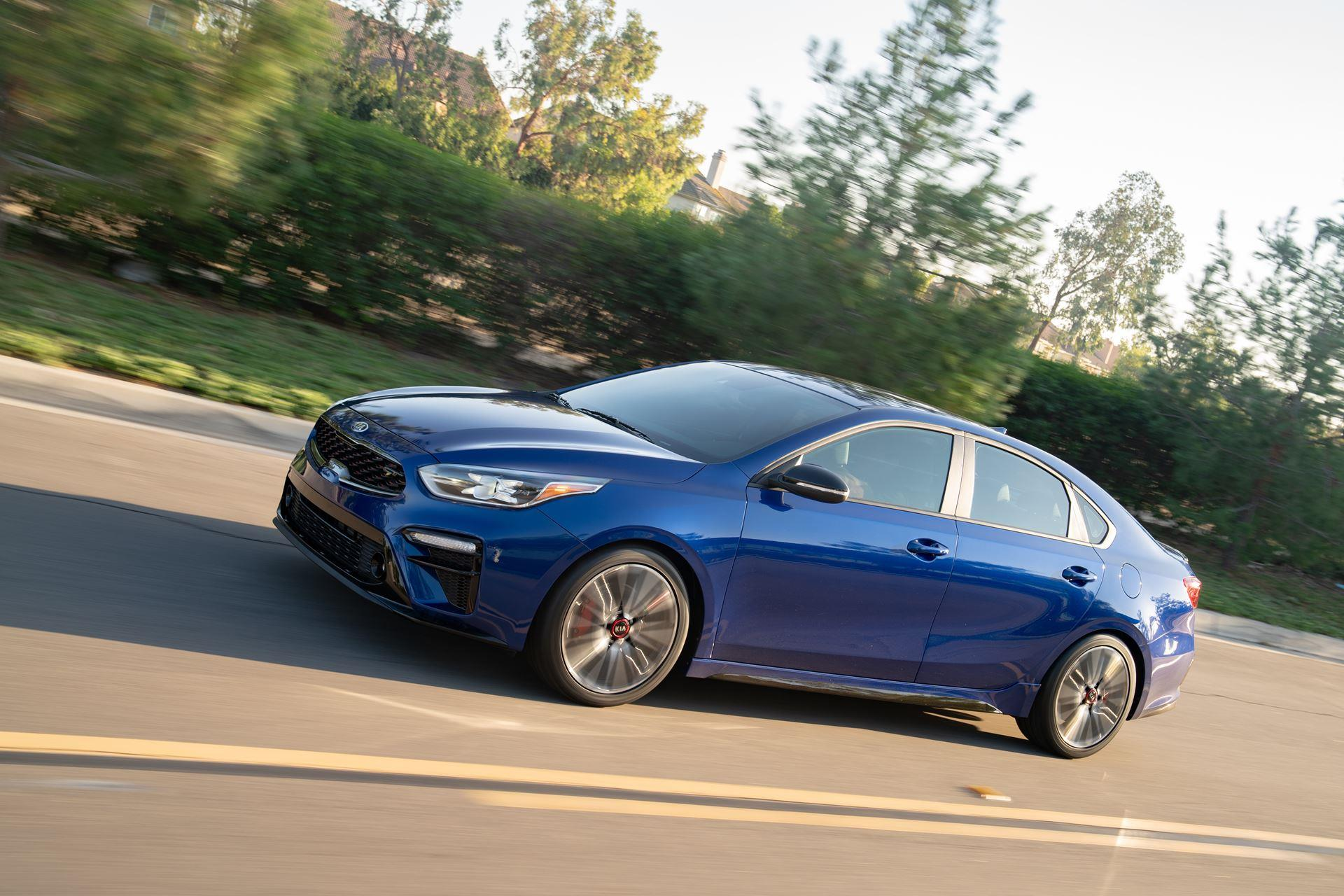 2020 kia forte gt sport news and information