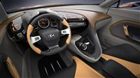 2013 Kia Cross GT Concept thumbnail image